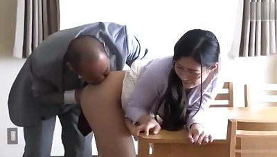 seconded woman cuckold