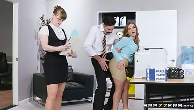 Office Initiation