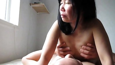 Real Amateur Asian Sex