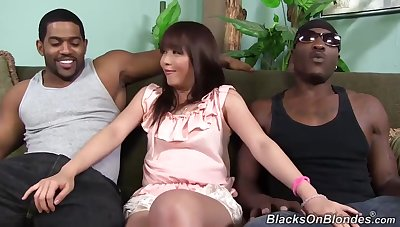 Marica Gets Bbc Dp